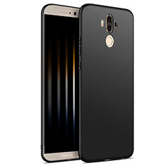 Coque Ultra Fine Silicone Souple S06 pour Huawei Mate 9 Noir