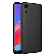 Coque Ultra Fine Silicone Souple S06 pour Huawei Y6s Noir