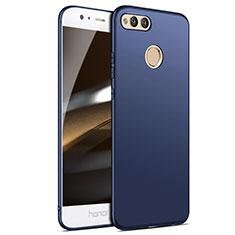 Coque Ultra Fine Silicone Souple S07 pour Huawei Honor 7X Bleu