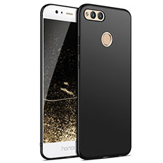 Coque Ultra Fine Silicone Souple S07 pour Huawei Honor 7X Noir