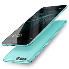 Coque Ultra Fine Silicone Souple S07 pour Huawei Honor 9 Premium Bleu