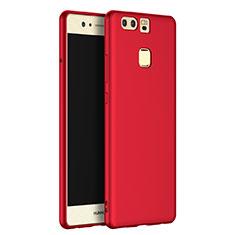 Coque Ultra Fine Silicone Souple S07 pour Huawei P9 Plus Rouge