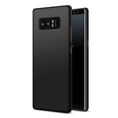 Coque Ultra Fine Silicone Souple S07 pour Samsung Galaxy Note 8 Noir