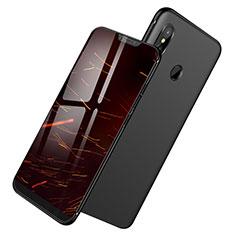 Coque Ultra Fine Silicone Souple S07 pour Xiaomi Mi 8 Noir