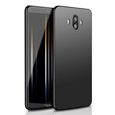 Coque Ultra Fine Silicone Souple S08 pour Huawei Mate 10 Noir