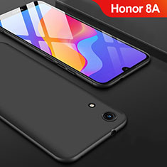 Coque Ultra Fine Silicone Souple S08 pour Huawei Y6 Prime (2019) Noir