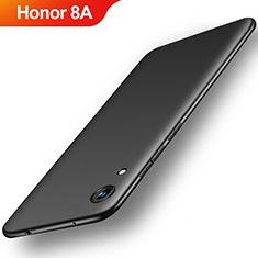 Coque Ultra Fine Silicone Souple S09 pour Huawei Honor 8A Noir
