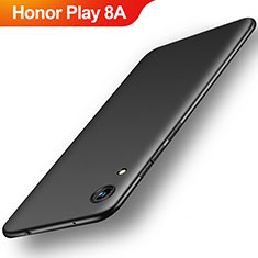 Coque Ultra Fine Silicone Souple S09 pour Huawei Honor Play 8A Noir