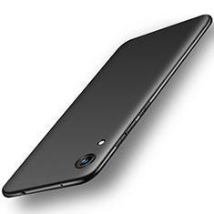 Coque Ultra Fine Silicone Souple S09 pour Huawei Y6 (2019) Noir