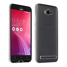 Coque Ultra Fine Silicone Souple Transparente Gel pour Asus Zenfone Max ZC550KL Clair