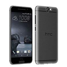 Coque Ultra Fine Silicone Souple Transparente HT01 pour HTC One A9 Clair