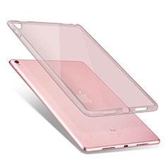 Coque Ultra Fine Silicone Souple Transparente pour Apple iPad Pro 9.7 Rose