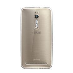 Coque Ultra Fine Silicone Souple Transparente pour Asus Zenfone 2 ZE551ML ZE550ML Clair