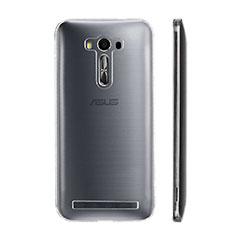Coque Ultra Fine Silicone Souple Transparente pour Asus Zenfone Selfie ZD551KL Clair