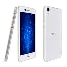 Coque Ultra Fine Silicone Souple Transparente pour HTC Desire 728 728g Clair