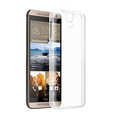 Coque Ultra Fine Silicone Souple Transparente pour HTC One E9 Plus Clair