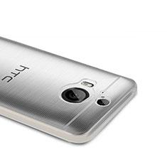 Coque Ultra Fine Silicone Souple Transparente pour HTC One M9 Plus Clair
