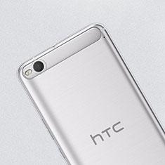 Coque Ultra Fine Silicone Souple Transparente pour HTC One X9 Clair