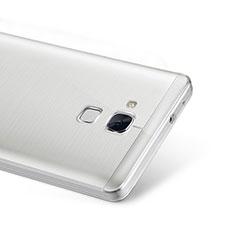 Coque Ultra Fine Silicone Souple Transparente pour Huawei GR5 Mini Clair