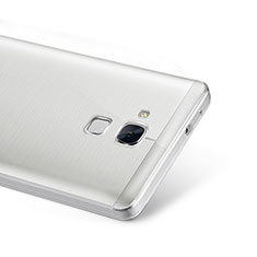 Coque Ultra Fine Silicone Souple Transparente pour Huawei GT3 Clair