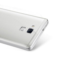 Coque Ultra Fine Silicone Souple Transparente pour Huawei Honor 5C Clair