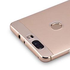 Coque Ultra Fine Silicone Souple Transparente pour Huawei Honor V8 Clair