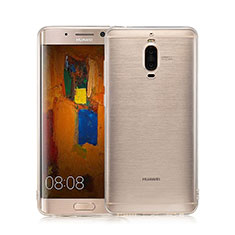 Coque Ultra Fine Silicone Souple Transparente pour Huawei Mate 9 Pro Clair