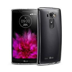 Coque Ultra Fine Silicone Souple Transparente pour LG G Flex 2 Clair