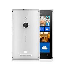 Coque Ultra Fine Silicone Souple Transparente pour Nokia Lumia 925 Clair