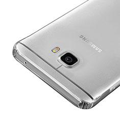 Coque Ultra Fine Silicone Souple Transparente pour Samsung Galaxy C7 SM-C7000 Clair
