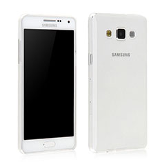 Coque Ultra Fine Silicone Souple Transparente pour Samsung Galaxy Grand 3 G7200 Clair
