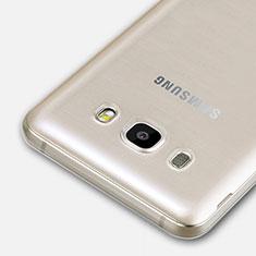 Coque Ultra Fine Silicone Souple Transparente pour Samsung Galaxy J7 (2016) J710F J710FN Clair