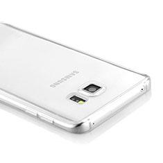 Coque Ultra Fine Silicone Souple Transparente pour Samsung Galaxy Note 5 N9200 N920 N920F Clair
