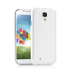 Coque Ultra Fine Silicone Souple Transparente pour Samsung Galaxy S4 i9500 i9505 Clair