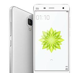 Coque Ultra Fine Silicone Souple Transparente pour Xiaomi Mi 4 Clair