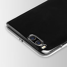 Coque Ultra Fine Silicone Souple Transparente pour Xiaomi Mi 6 Clair
