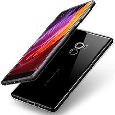 Coque Ultra Fine Silicone Souple Transparente pour Xiaomi Mi Mix Clair