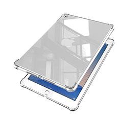 Coque Ultra Fine TPU Souple Housse Etui Transparente H01 pour Apple iPad Air 2 Clair