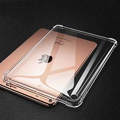 Coque Ultra Fine TPU Souple Housse Etui Transparente H01 pour Apple iPad Mini 5 (2019) Clair