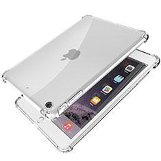 Coque Ultra Fine TPU Souple Housse Etui Transparente H01 pour Apple iPad Mini Clair