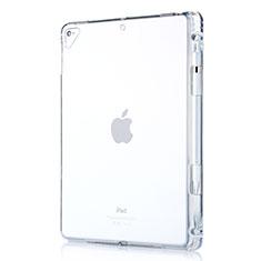 Coque Ultra Fine TPU Souple Housse Etui Transparente H01 pour Apple New iPad 9.7 (2017) Clair