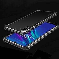 Coque Ultra Fine TPU Souple Housse Etui Transparente H01 pour Huawei Enjoy 9e Clair