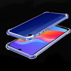 Coque Ultra Fine TPU Souple Housse Etui Transparente H01 pour Huawei Honor 8A Clair