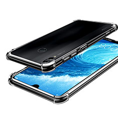 Coque Ultra Fine TPU Souple Housse Etui Transparente H01 pour Huawei Honor 8X Max Clair