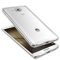 Coque Ultra Fine TPU Souple Housse Etui Transparente H01 pour Huawei Mate 8 Clair