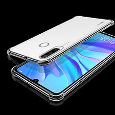 Coque Ultra Fine TPU Souple Housse Etui Transparente H01 pour Huawei Nova 4e Clair
