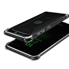 Coque Ultra Fine TPU Souple Housse Etui Transparente H01 pour Xiaomi Black Shark Clair