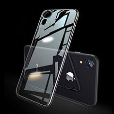 Coque Ultra Fine TPU Souple Housse Etui Transparente H02 pour Apple iPhone XR Clair