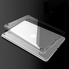Coque Ultra Fine TPU Souple Housse Etui Transparente H02 pour Apple New iPad 9.7 (2017) Clair