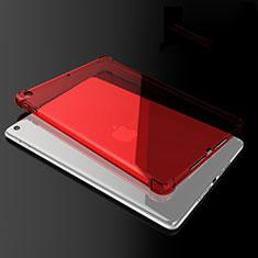 Coque Ultra Fine TPU Souple Housse Etui Transparente H02 pour Apple New iPad 9.7 (2017) Or